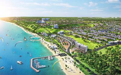 Ngoài dự án NovaWorld Phan Thiết 5 tỷ USD, Novaland còn những dự án nào trong tay?