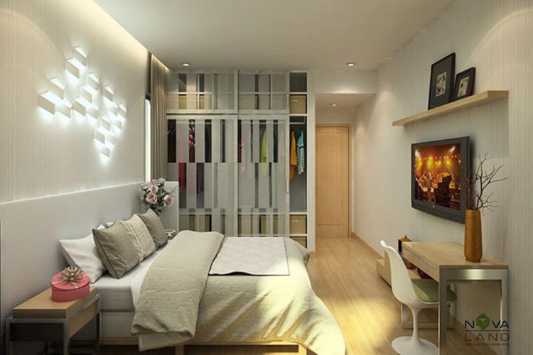 Thiết kế phòng ngủ dự án The Sun Avenue